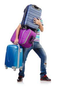 Melbourne luggage storage by BagBoyz®